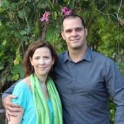 Mark & Jo Plummer