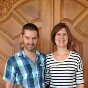 Marcus & Beth Stewart